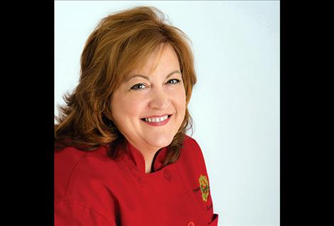 Gail Kurpgeweit is chef, president and CEO of Taste of Amazing.