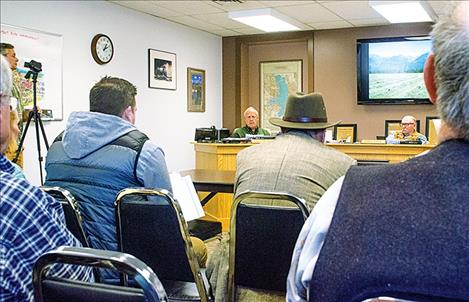 Density regulations become advisory in Lake County
