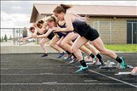 Polson sweeps Lake County track meet
