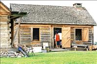 History comes alive at Fort Connah