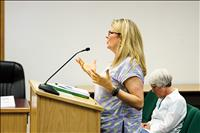 Polson City Planning hears zoning change request