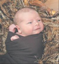 Birth announcements for July 11, 2012