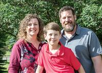Polson Alliance Church welcomes new pastor, family