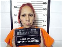 Littlelight sentenced to Montana State Prison following robbery, chase