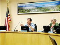 Polson City Commission tables vote on zoning request