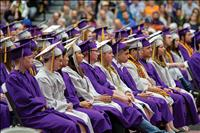 Polson graduates celebrate accomplishments