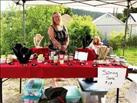 Arlee Farmers Market opens for the summer