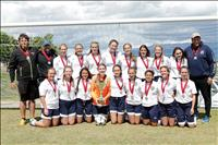 Polson FC U16 are State Cup Champs