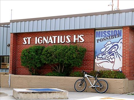 A school improvement bond for St. Ignatius schools will be put to vote in the coming year.