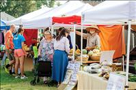 National Farmers Market Week celebrated locally