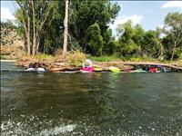 PHS alum among soccer team rescued from Yellowstone River