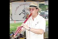 Ninepipes welcomes flute engineer