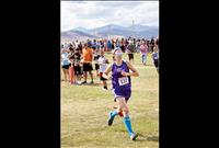 Mission brings cross-country race home
