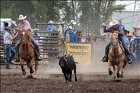 Mission Valley hosts busy high school rodeo weekend