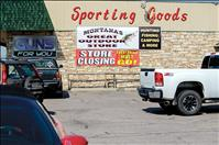 Ronan Sports and Western closes after 61 years
