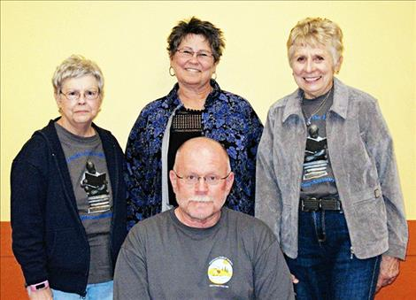 Polson's 'Friends of the Library' seeks members