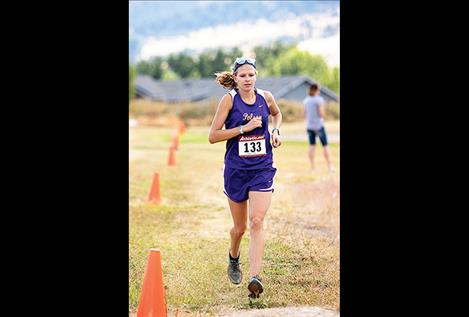 Frissell legs it out for second consecutive divisional title