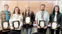 SAFE Harbor honors local heroes