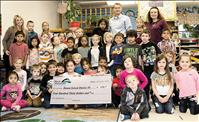 Black Mountain Software donates to Ronan school