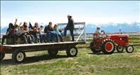 Ag Days opens young eyes to agriculture
