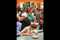 Heritage Night brings families together