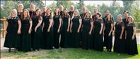 Missoula's premier choral group, Dolce Canto, to perform Dec. 7 in Ronan