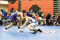 Chiefs host 50th annual duals wrestling tournament