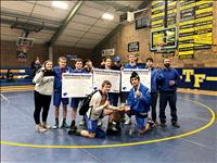 Mission-Charlo wins Ted Kato Invitational wrestling meet