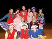 Polson School District teams up with Port Polson Players
