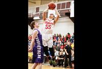 Warriors too much for Vikings in district finals, win 5th straight title