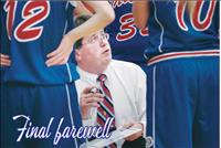 Mission Bulldogs remember beloved coach