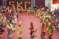 SKC's first powwow ignites passion, reunites families
