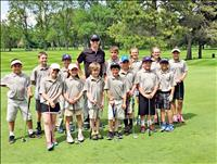 Youth development drives Polson Golf Professional's work