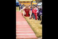 Local teams compete in Missoula track and field events