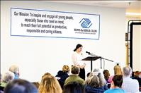 Boys and Girls Club celebrates success