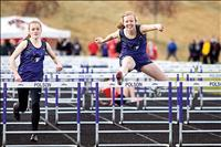 Charlo girls' track team wins memorial competition