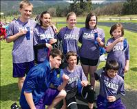 Charlo Special Olympians excel at competition