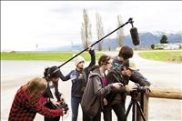 Lake County student filmmakers share new film