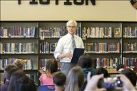 Polson middle, high schools earn Montana SMART Schools Recycling awards