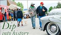 Hot Springs celebrates 70th Homesteader Days