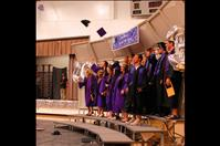 Charlo High graduates celebrate May 26