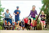Lake County Relay for Life changes up annual event, hosts 'Race to End Cancer' runs