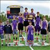 Charlo boys' track, State Champs again