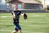 Registration kicks off for fall flag football league
