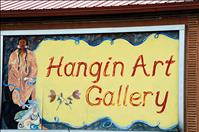 Hangin' Art Gallery closes up shop after 16 years