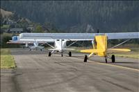 Diverse planes show up for Polson Airport Fly-In