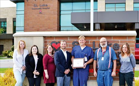 Montana hospitals receive healthcare quality awards