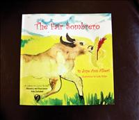 Polson author tells childhood story in 'The Fair Sombrero'