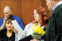 Two more graduate Lake County Drug Court, funding continues