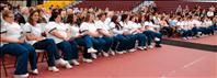 SKC nursing program graduates honored at pinning ceremony